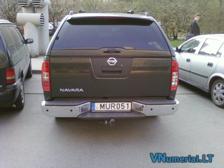 MUR051