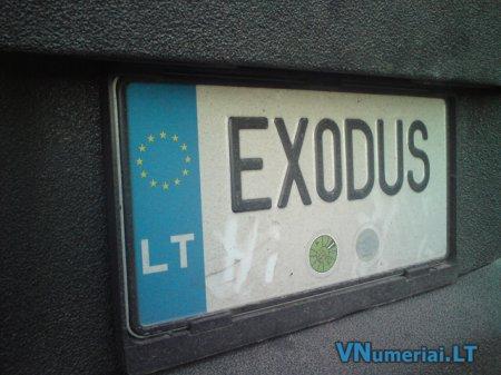 EX0DUS