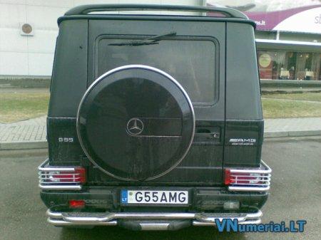 G55AMG
