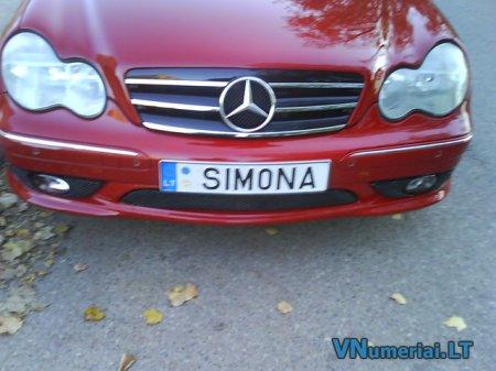 SIM0NA
