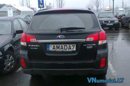 AMADA7