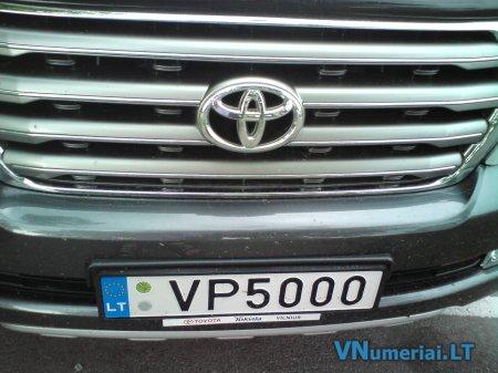 VP5000