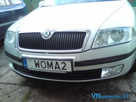 WOMA2