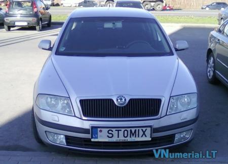 ST0MIX