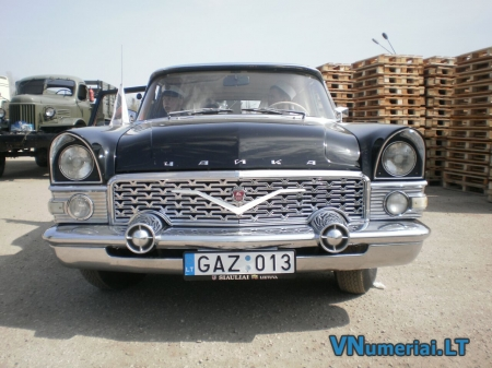 GAZ013
