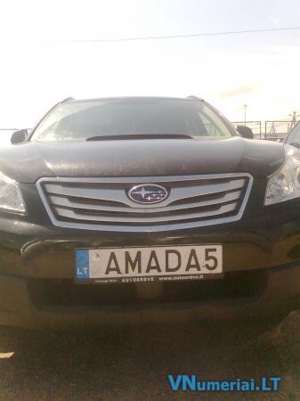 AMADA5