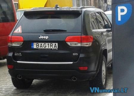 BAG1RA