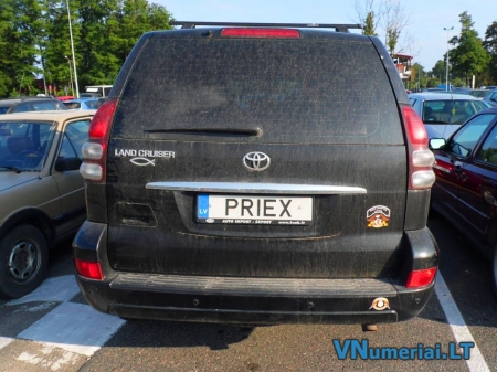 PRIEX