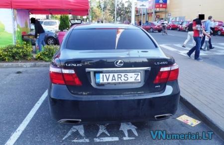 IVARS-Z