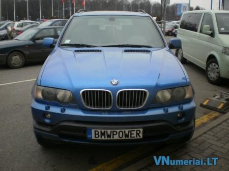 BMWPOWER