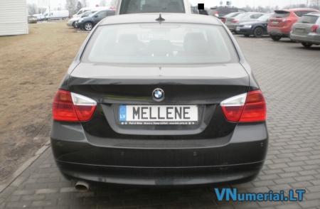 MELLENE