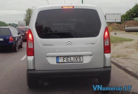FELIX5