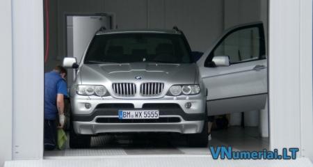 BMWX5555