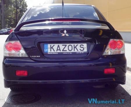 KAZOKS