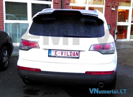 E-VILDAN