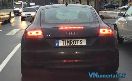 TIMROTS