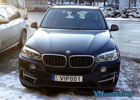 VIP001