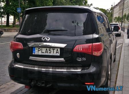 PLA5TA