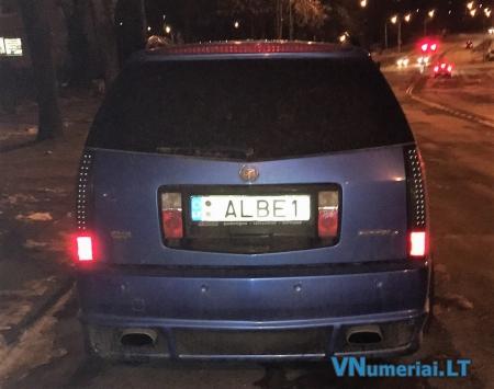 ALBE1