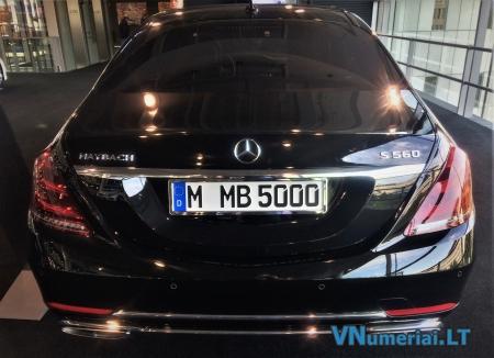 MMB5000