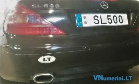 SL500