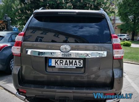 KRAMA5