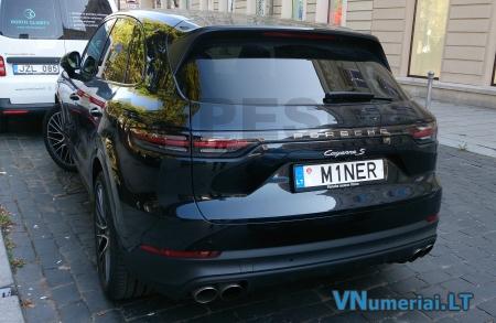 M1NER